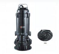 WQX高扬程潜水电泵