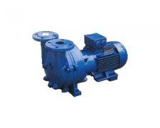 2BC系列水环真空泵