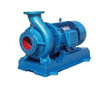 KTZ型直联式空调泵