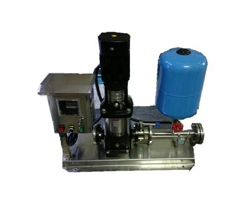 GTL立式多级变频泵自动加压泵
