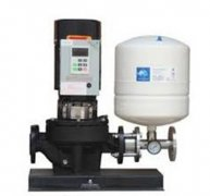 GD型管道变频自动增压泵