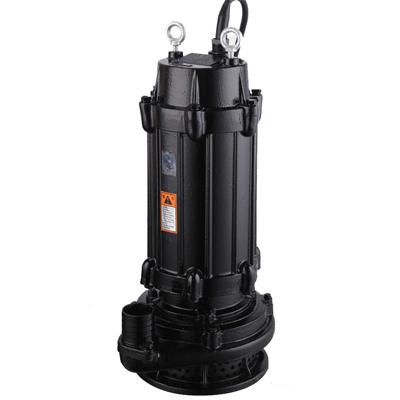 WQX高�P程��水�泵