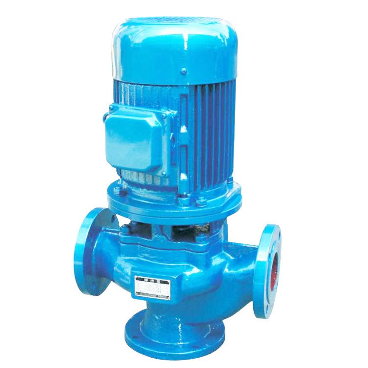 GW型管道(dao)排污泵