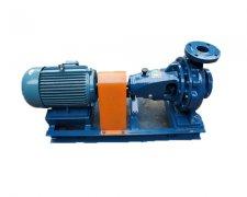 XA型单级离心泵