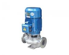 GDF型不锈钢管道泵