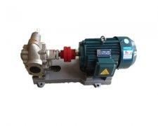 KCB、KCF齿轮式输油泵